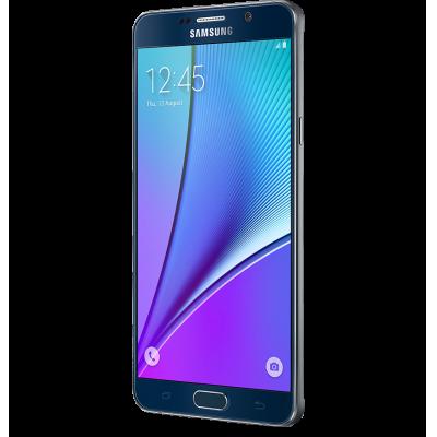 Samsung Galaxy Note5 32GB Black