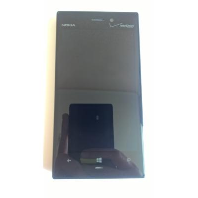 Nokia Lumia 928 Black.