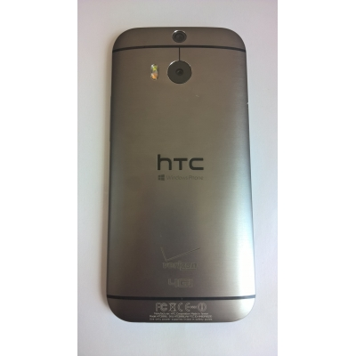 HTC One M8 32gb Windows 8.1 Gunmetal Gray Оригинал!