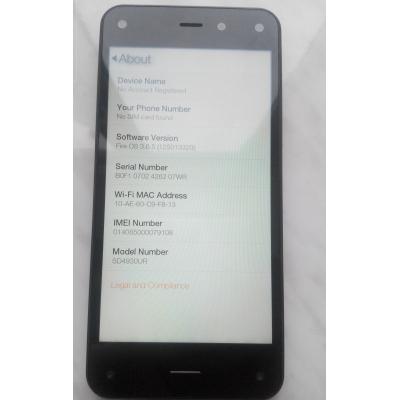 Amazon Fire Phone 32gb Оригинал
