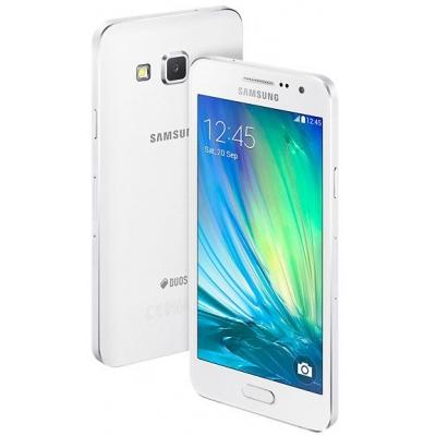 Samsung Galaxy A3 Dual Sim