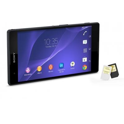 Sony Xperia T2 Ultra D5322 Dual Sim Black