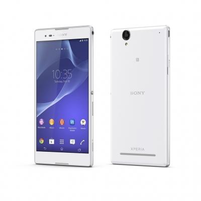 Sony Xperia T2 Ultra D5322 Dual Sim White