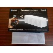 Колонка iSound Pyramid Speaker