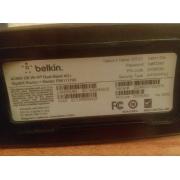 Роутер Belkin AC900 F9K1117 гигабитный, двухдиапазонный 2.4/5 ГГц