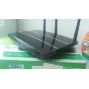 Маршрутизатор TP-LINK Archer C5 AC1200 Dual Band Wireless роутер
