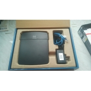 Cisco Linksys E1200 v2 N300 мощнее чем TP-Link и Netis