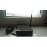 Zyxel PK5000Z Adsl2+ адсл модем роутер